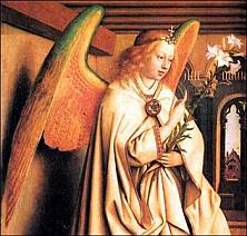 Derde triade, Vorsten, nieuwsbrief engelencursus